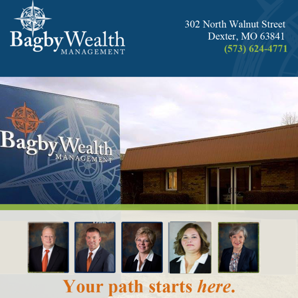 Bagby Wealth FB Ad March 17, 2021