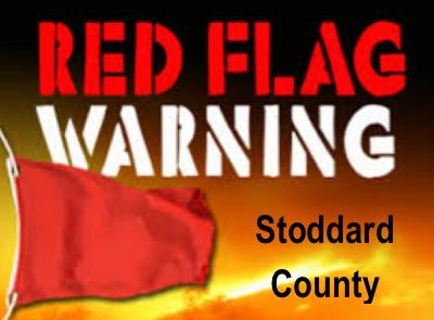 Fire Weather Warning