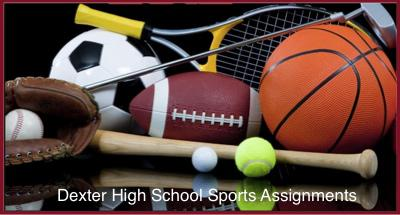 sports assignments