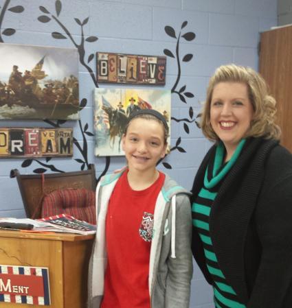 8th grade essay contest