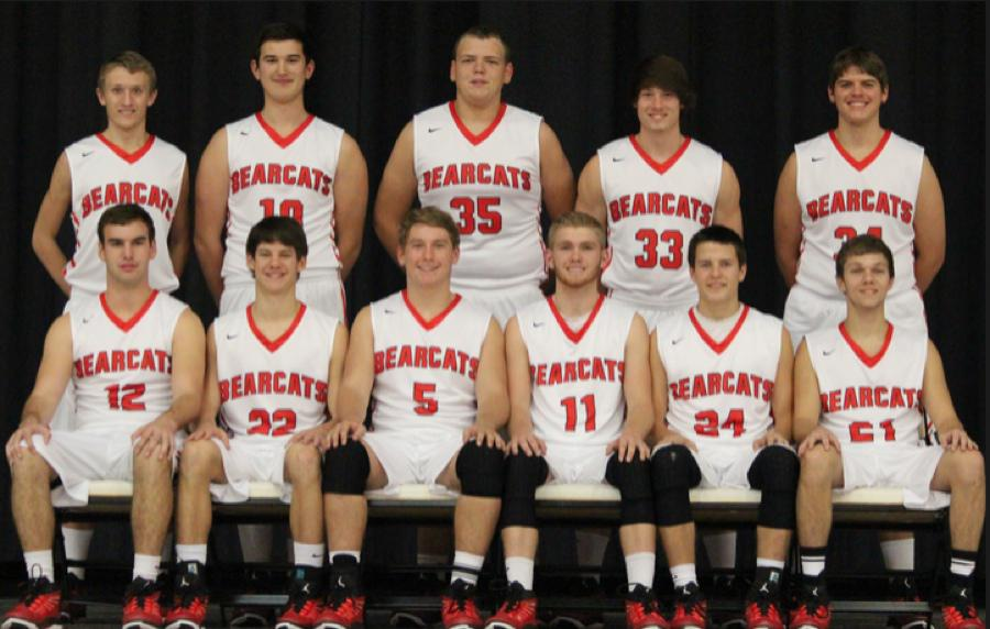 Dexter Bearcats Announce 2014-15 Varsity Team and Schedule