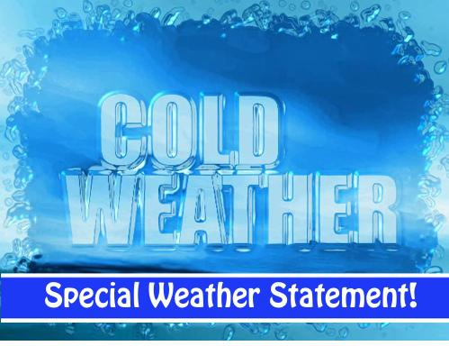 Winter Weather Statement Issued for Stoddard County