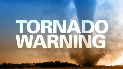 Tornado Warning Issued until 7:30 p.m. for Stoddard County