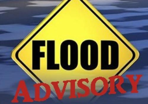 Flash Flood Advisory Issued for Stoddard County