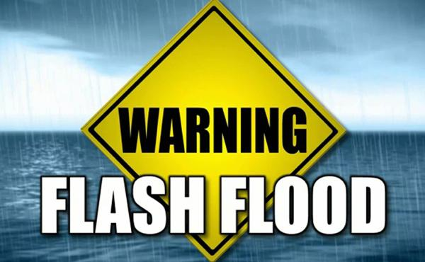 Flash Flood Warning Issued for Stoddard County