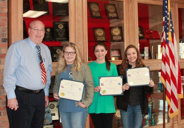 elks lodge #360 essay contest