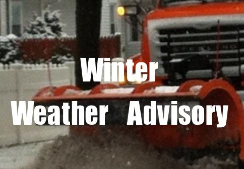Winter Weather Advisory Issued for Stoddard County