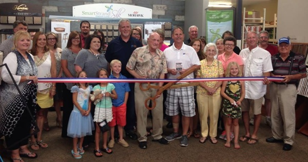 Ultimate Flooring And Paint Opens In Dexter
