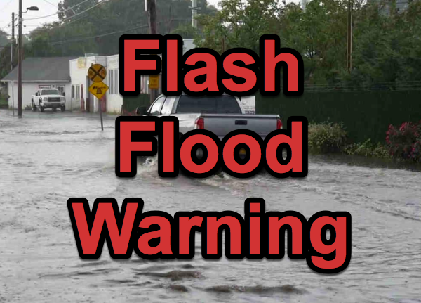 Flash Flood Warning for Stoddard County
