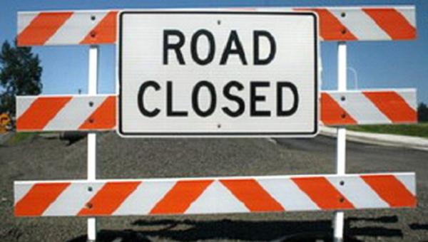 North Locust Street Road Closure