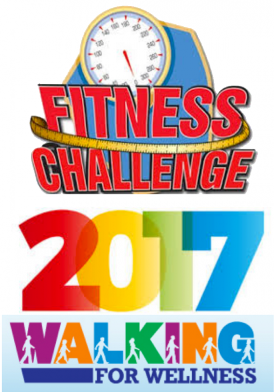 RHF 10th Annual Team Fitness Challenge