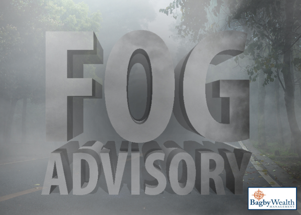 Special Weather Statement - Dense Fog This Afternoon