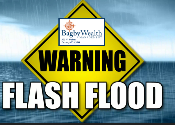 Flash Flood Warning Issued for Stoddard County, Missouri