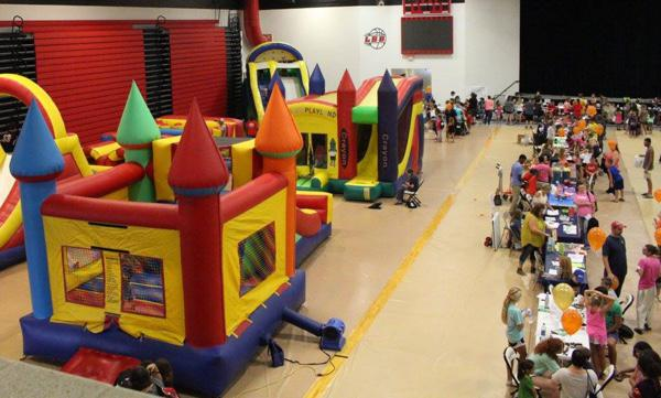 10th Annual Hope International Back-to-School Bash a Success