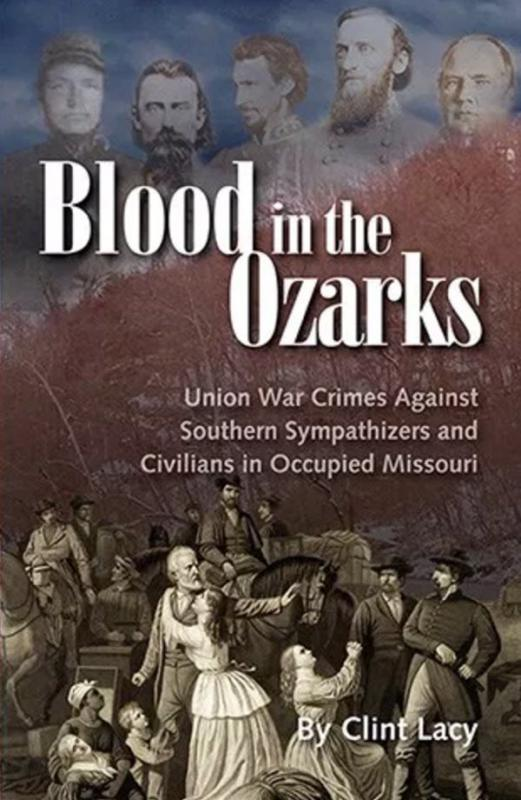 Clint Lacy Presents: Blood in the Ozarks