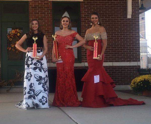 2017 Miss Fall Fest Pageant
