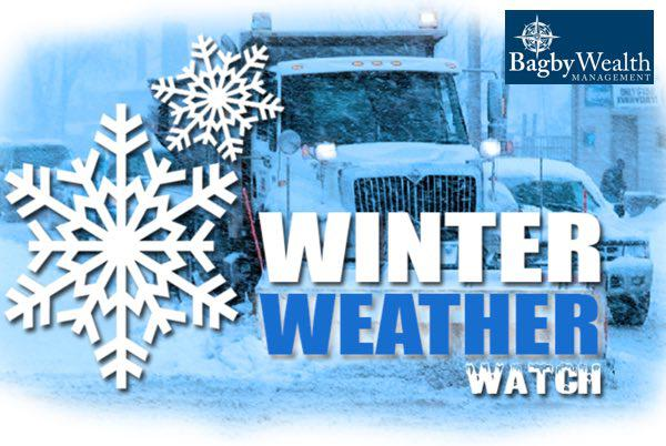 Stoddard County Under Winter Weather Watch