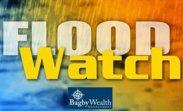 Flood Watch Issued for Stoddard County Until Thursday
