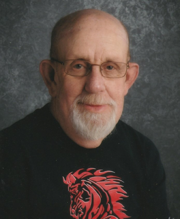 In Memory of Larry G. Southerland