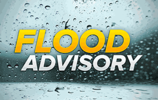 Flood Advisory Issued for Stoddard County, Saturday, October 26, 2019