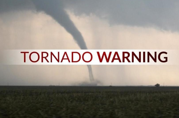 Tornado Warning for Stoddard County, MO