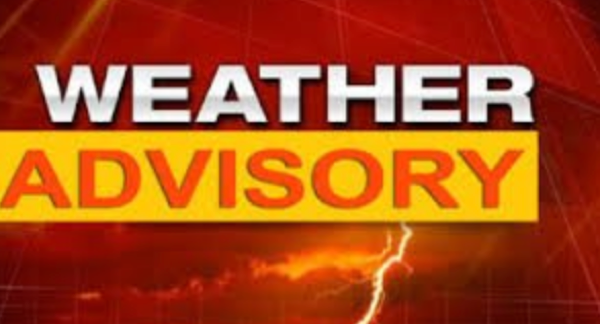 Significant Weather Advisory Issued for Dunklin and Pemiscot Counties