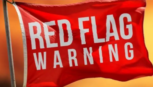 Red Flag Warning Issued for Stoddard County