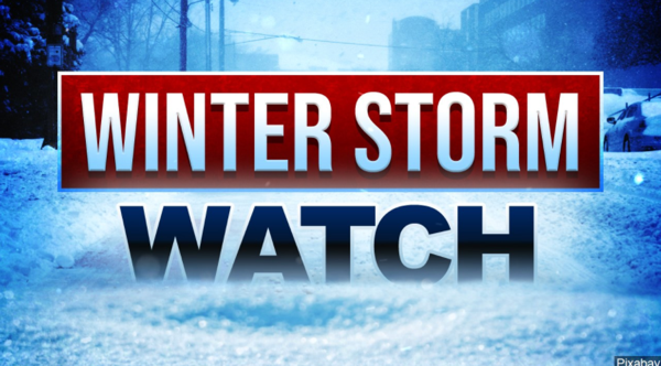 Winter Storm Watch Issued for Stoddard County Tuesday - Thursday
