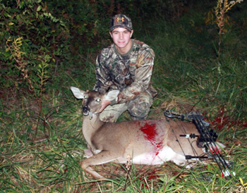 Nearly 90,000 Deer Killed Opening Weekend